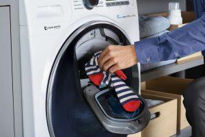 Švenčiama skalbimo mašinos diena: 5 įdomūs faktai