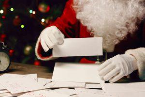 Lietuviška realybė: kyšių reikalaujama net iš Kalėdų senelio