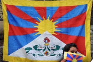 Tibeto filmų kūrėjai neprovokuoja, bet ir nepateikia Kinijai patogių vaizdų