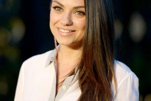 Aktorė M. Kunis: motinystė išmokė nesavanaudiškumo
