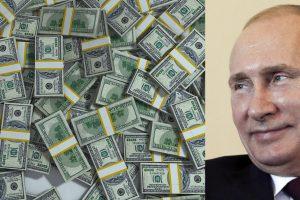 200 mlrd. dolerių kapšas: kas yra tikrasis turtingiausias pasaulio žmogus?