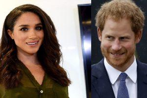 Žiniasklaida: princas Harry pametė galvą dėl amerikiečių aktorės