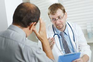 Didžiausia vyrų sveikatos problema – dėmesio trūkumas sau