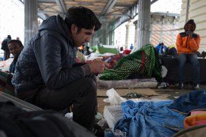 Sukurta mobilioji programėlė prieglobsčio prašytojams