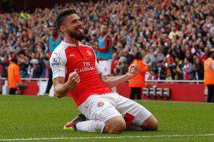 """""""Arsenal"""" klubas Anglijos lygos sidabrą iškovojo po 11 metų pertraukos"""