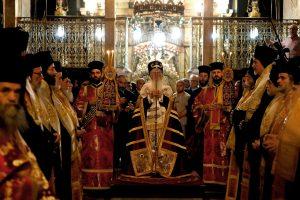 Nesutariančios Ortodoksų Bažnyčios susitiks pirmą kartą per 1000 metų