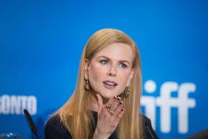 Aktorė N. Kidman: Holivudas mirė