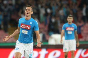 Italijos futbolo čempionate – įtikinamos aikščių šeimininkų pergalės
