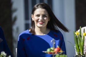 R. Šakalytė-Jakovleva: jei moteris pervargusi, blogai bus visiems