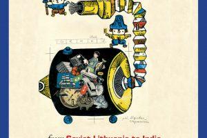 Bolonijoje – leidinys apie sovietines paveikslėlių knygas vaikams