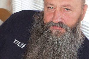 Stipriausios barzdos savininkas sieks rekordo – kels tai, ko dar nėra kėlęs