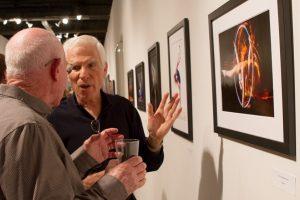 Kalifornijoje atidaryta 22-iejų lietuvių menininkų paroda