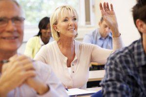 Kartais reikia mokytis iš naujo: kas pasikeitė nuo jūsų mokyklos laikų?