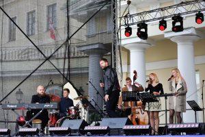 Tarptautinė muzikos diena sostinėje sutraukė rekordinį žiūrovų skaičių