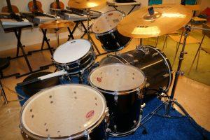 """Virtualių būgnų išradėjai įsikūrė buvusioje """"Coldplay"""" studijoje"""