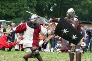 Trakų pusiasalio pilyje atgis tradicinė Viduramžių šventė