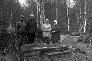 Lietuviams pavyko išsaugoti kankinimų atminimo vietą šalia Irkutsko