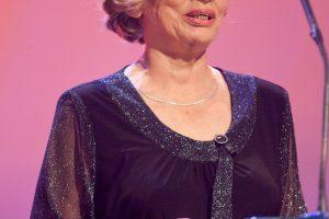 84-erių aktorė E. Žebertavičiūtė: jei būčiau jaunesnė, emigruočiau