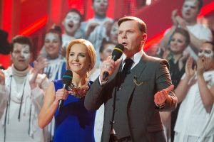 """Du """"Pragiedrulių"""" apdovanojimai – ir TV3 projektams"""