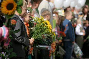Vilniuje – 600 daugiau pirmokų: pasirinkti mokyklą  – beveik neįmanoma