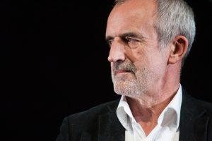 R. Tumino spektaklį Graikijoje žiūrės net 14 tūkst. žiūrovų