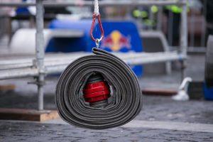 Per praėjusią parą ugniagesiai užgesino 62 gaisrus
