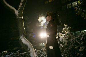 Naujame filme – slapto 1991-ųjų Lietuvos karinio būrio istorija