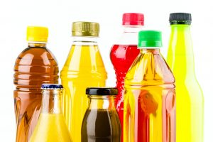 Stiklinėje saldaus gėrimo – paros cukraus norma