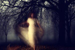 Mokslininkai paaiškino, kodėl matome, girdime ir jaučiame vaiduoklius