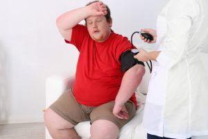 Klastingasis nutukimas: kodėl jį būtina gydyti