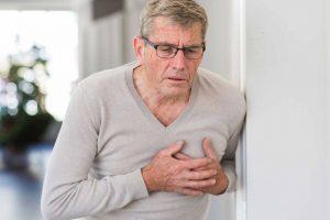 Pusė sergančiųjų širdies nepakankamumu išgyvena vos penkerius metus