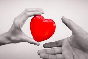 Organų donorystės dienos proga – kvietimas priimti donoro kortelę