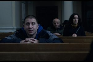 """Filmui """"Šventasis"""" – net 11 """"Sidabrinės gervės"""" nominacijų"""