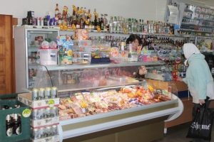 Specializuotos parduotuvės – verslo baubas