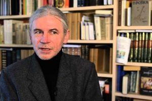 J. Basanavičiaus premija skirta baltų kultūros tyrinėtojui D. Razauskui