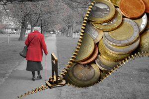 Vokietijoje siūloma pailginti pensinį amžių iki 69 metų
