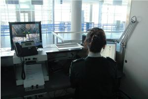 Vilniaus oro uoste sulaikyti trys teisėsaugos ieškoti lietuviai