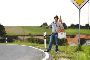 Apkeliavo Suomiją autostopu: pamatė visai kitokią šalį