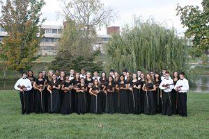 Šv. Jonų bažnyčioje – nemokamas vaikų styginių orkestro iš JAV koncertas