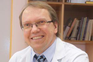 Prof. L. Rovas: gydytojo profesionalumą įrodo jo darbai, o ne darbo vieta