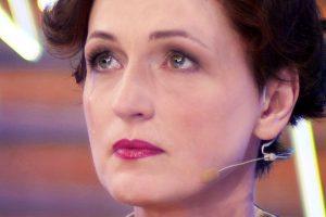 K. Savickytė-Damanskienė: buvau mušama ir šokdyne, ir rykšte