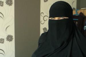 Kaunietė musulmonė: Korane radau visus atsakymus į gyvenimo klausimus