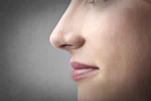 Ar nosies išvaizda turi įtakos gyvenimo kokybei?