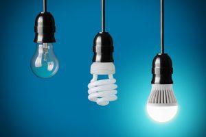 Ar LED lemputės nepavojingos sveikatai?