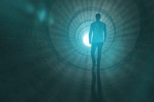 Tyrimas: mirštantys žmonės nejaučia baimės