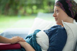 Gydytojai: jauni žmonės suserga kur kas sunkesne limfomos forma