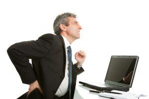 Kaip numalšinti ūmiai surietusį nugaros skausmą?