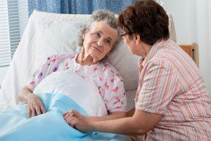 Europiečiai gyvena ilgiau, bet 50 mln. žmonių serga lėtinėmis ligomis