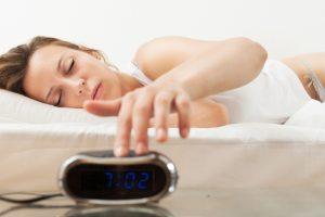 Pablogėjusiam miegui gydyti – ne vaistai