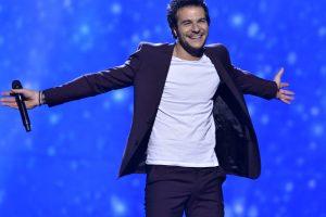 """Prancūzai savo atstovą """"Eurovizijoje"""" pagerbs dokumentiniu filmu"""